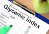 Glycemic values of foods indicate their impact on blood sugar